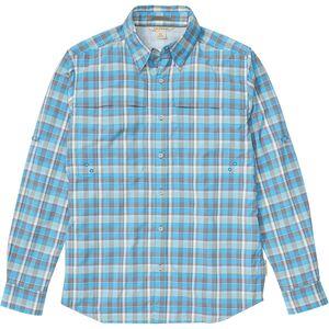 Рубашка с длинным рукавом ExOfficio Tellico ExOfficio