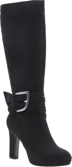Ботинки на платформе Onessa на эластичной платформе Impo