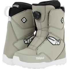 Ботинки для сноуборда Lashed BOA Crab Grab (Little Kid / Big Kid) Thirtytwo