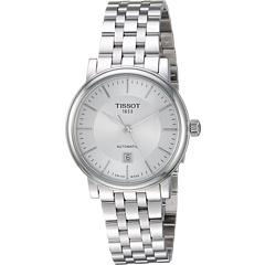 T-Classic Carson Premium Automatic Lady - T1222071103100 Tissot
