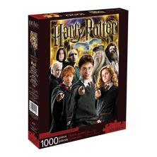 Водолей Гарри Поттер Коллаж 1000 частей-пазл Aquarius