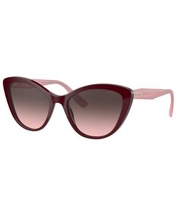 Солнцезащитные очки, MU 05XS 55 MIU MIU