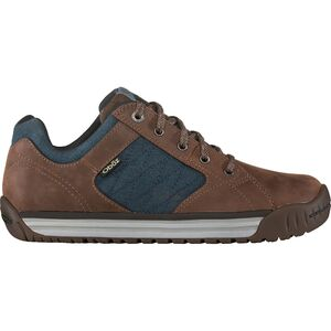Низкая парусиновая обувь Mendenhall Oboz