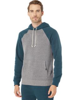Толстовка с капюшоном Baseline Color Block Pullover Threads 4 Thought