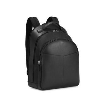 Кожаный рюкзак среднего размера Sartorial Montblanc
