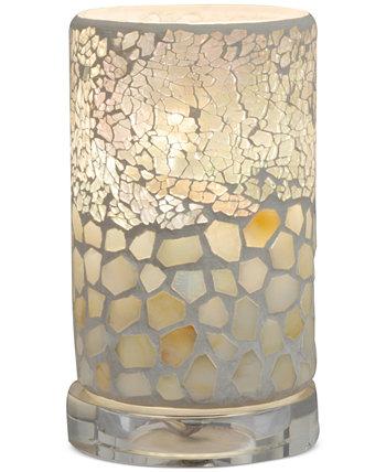 Настольная лампа Alps Mosaic Accent Dale Tiffany