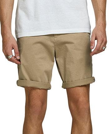 Мужские шорты чино Jack & Jones