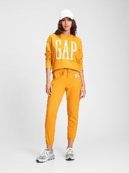 Джоггеры из флиса с логотипом Gap Gap Factory