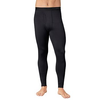 Big & Tall Climatesmart® by Cuddl Duds Midweight Renewable Warmth Performance Base Layer Pant Climatesmart by Cuddl Duds