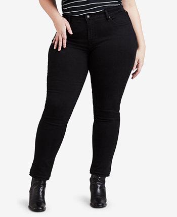 Джинсы-скинни Trendy Plus Size 311 Shaping Levi's®