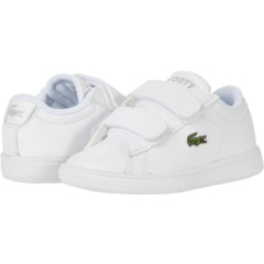 Carnaby Evo Bl 21 1 SUI (Toddler/Little Kid) Lacoste Kids