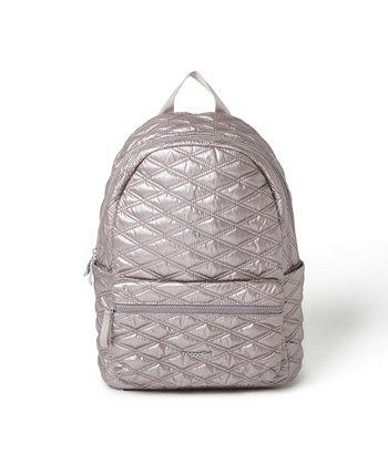 Женский стеганый рюкзак Baggallini