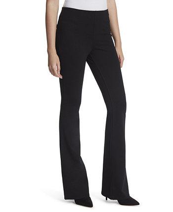 Женские брюки-клеш без застежки Jessica Simpson