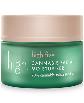 Увлажняющее средство для лица Five Cannabis, 1,7 унции. High