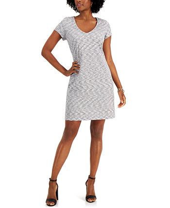 Вязаное платье-футляр для миниатюрных размеров Connected