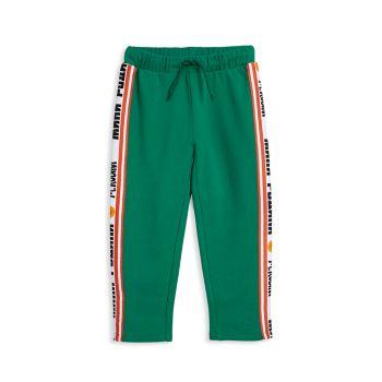 Спортивные штаны для маленьких девочек и девочек Moscow Mini rodini