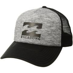 Классическая шляпа дальнобойщика Billabong