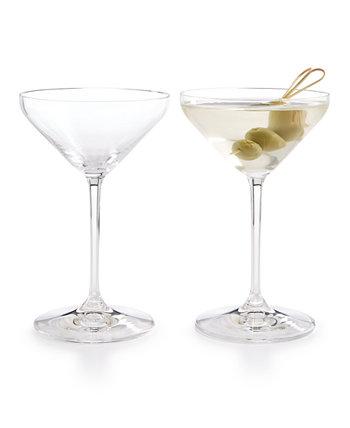 Бокалы для мартини Extreme, набор из 2 шт. Riedel