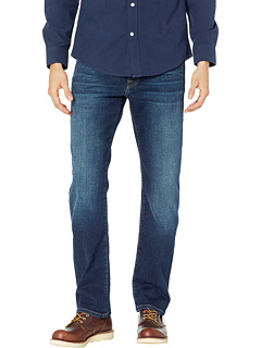 Тонкая нога Jake Regular Rise с темно-матовым кашемиром Mavi Jeans