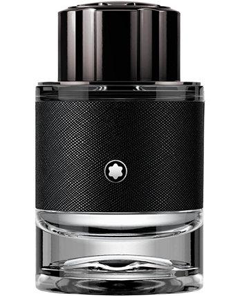 Montblanc Men's Explorer Eau de Parfum Spray, 2 унции. MONT BLANC