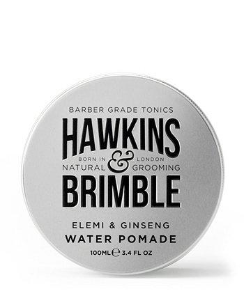 Вода Помада Hawkins & Brimble