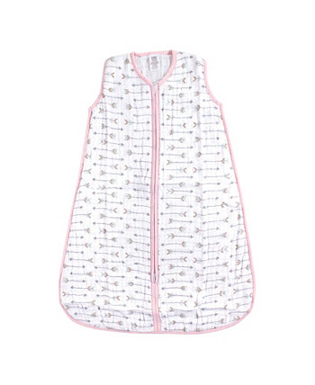 Муслиновый спальный мешок Safe Sleep Wearable Luvable Friends
