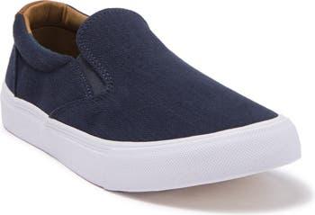 Pax Slip-On Sneaker Crevo