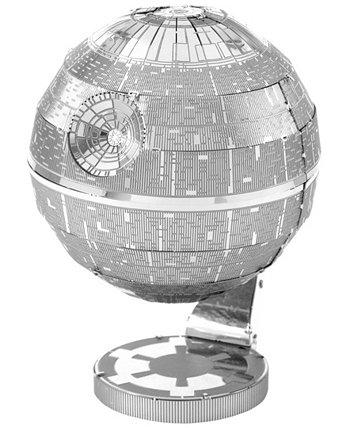Металлическая Земля 3D Набор металлических моделей - Звездные войны Звезда Смерти Fascinations