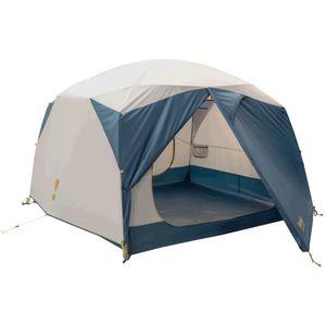 Палатка космического лагеря: 6 человек, 3 сезона Eureka