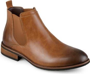 Ботинки Landon Chelsea - широкие VANCE CO