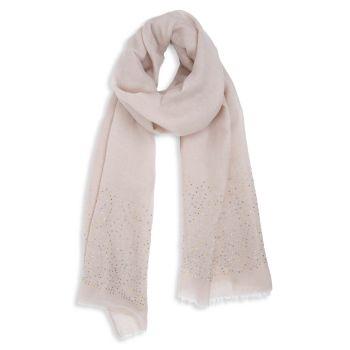 Украшенный шарф Bindya