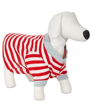 1-Pc. Striped Pet Pajamas Family Pajamas