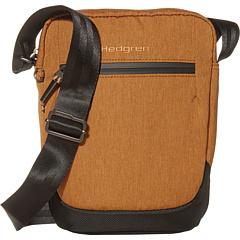 Вертикальная сумка через плечо Fleet 10 дюймов Hedgren