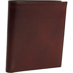 Старая Кожаная Коллекция - Кредитный кошелек с 12 карманами BOSCA