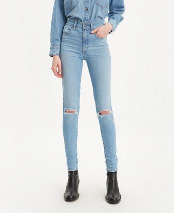 Женские короткие джинсы суперскинни Mile High Levi's®
