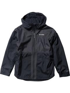 Куртка Rainy Trails ™ на флисовой подкладке (Маленькие дети / Большие дети) Columbia Kids