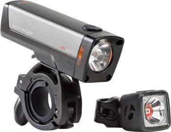 Комплект городских велосипедных фонарей Ion Elite R / Flare R Bontrager