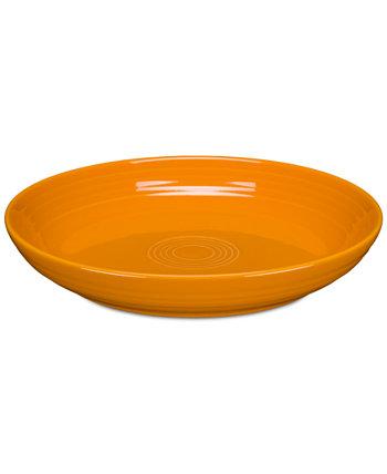 Luncheon/Salad Bowl Plate FIESTA