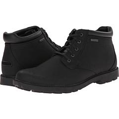Ботинки с простым носком и защитой от штормовых нагонов Rockport