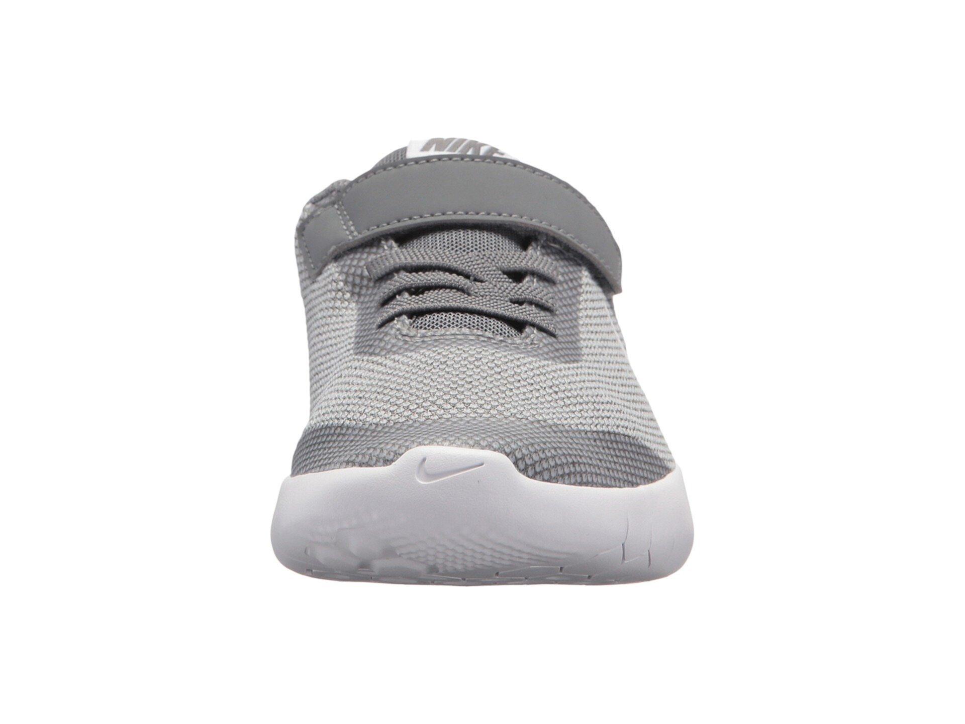 Flex Experience Run 7 (Маленький ребенок) Nike Kids