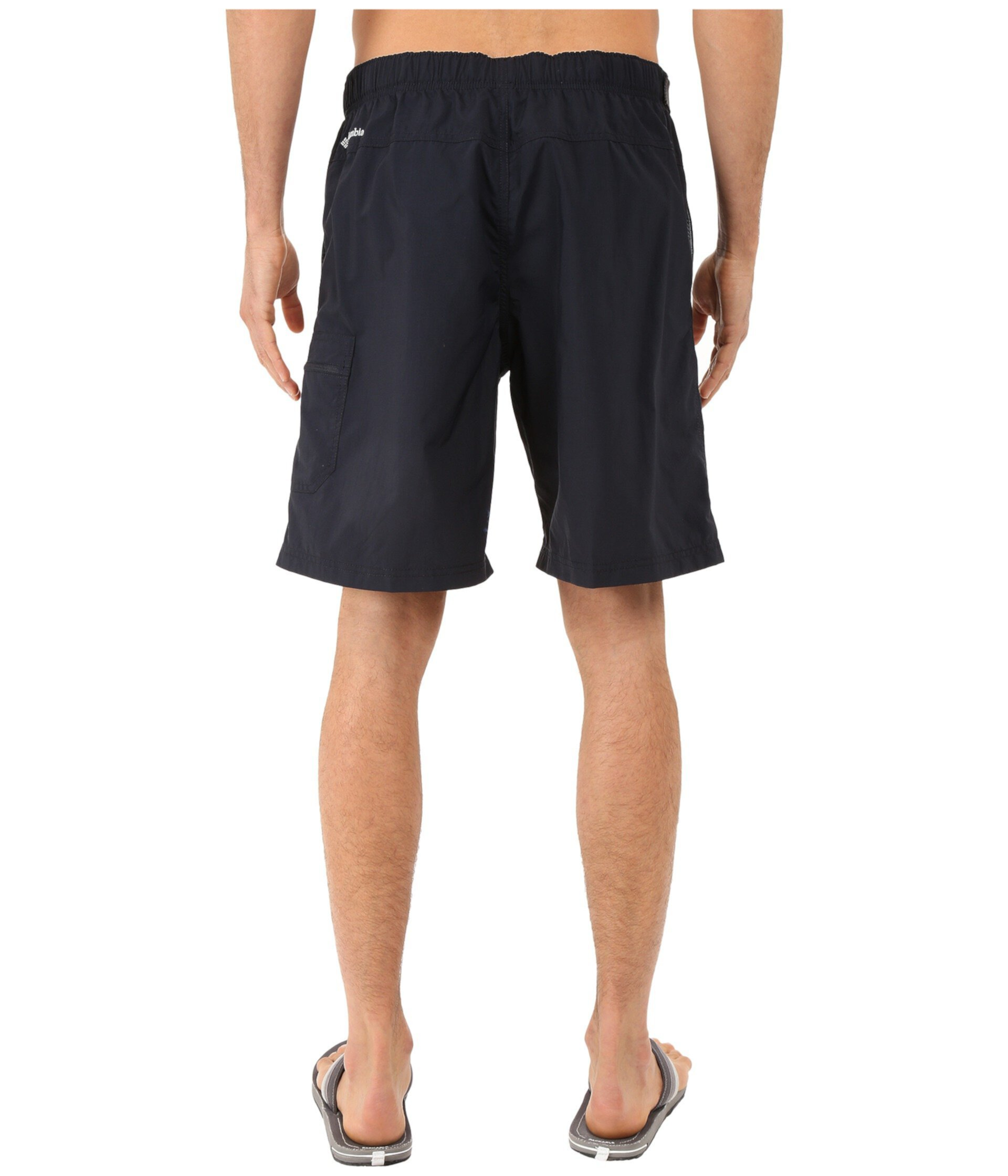 Palmerston Peak ™ Short Columbia