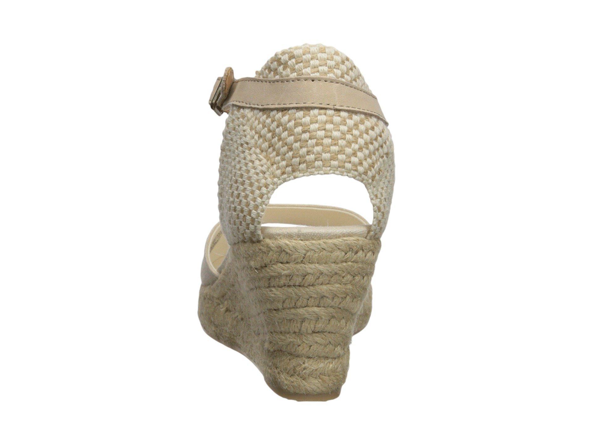 Открытый носок 70 мм Soludos