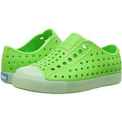 Джефферсон Глоу (Малыш / Малыш) Native Kids Shoes