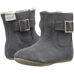 Мини-ботинок Серой Гвен Ботинок (Младенец / Малыш) Robeez