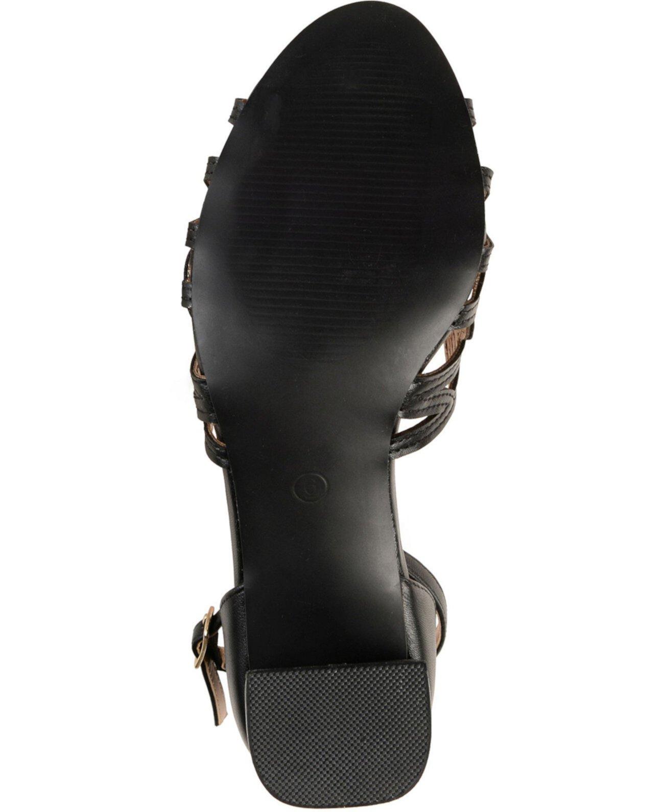 Женские каблуки Ashby Journee Collection