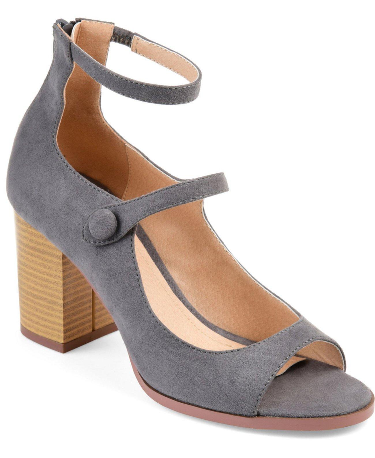 Женские каблуки Journee Collection