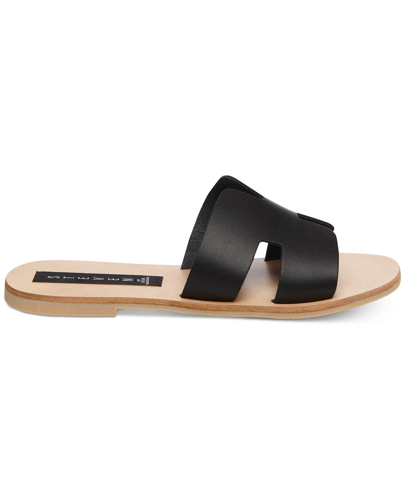Греческие сандалии STEVEN NEW YORK