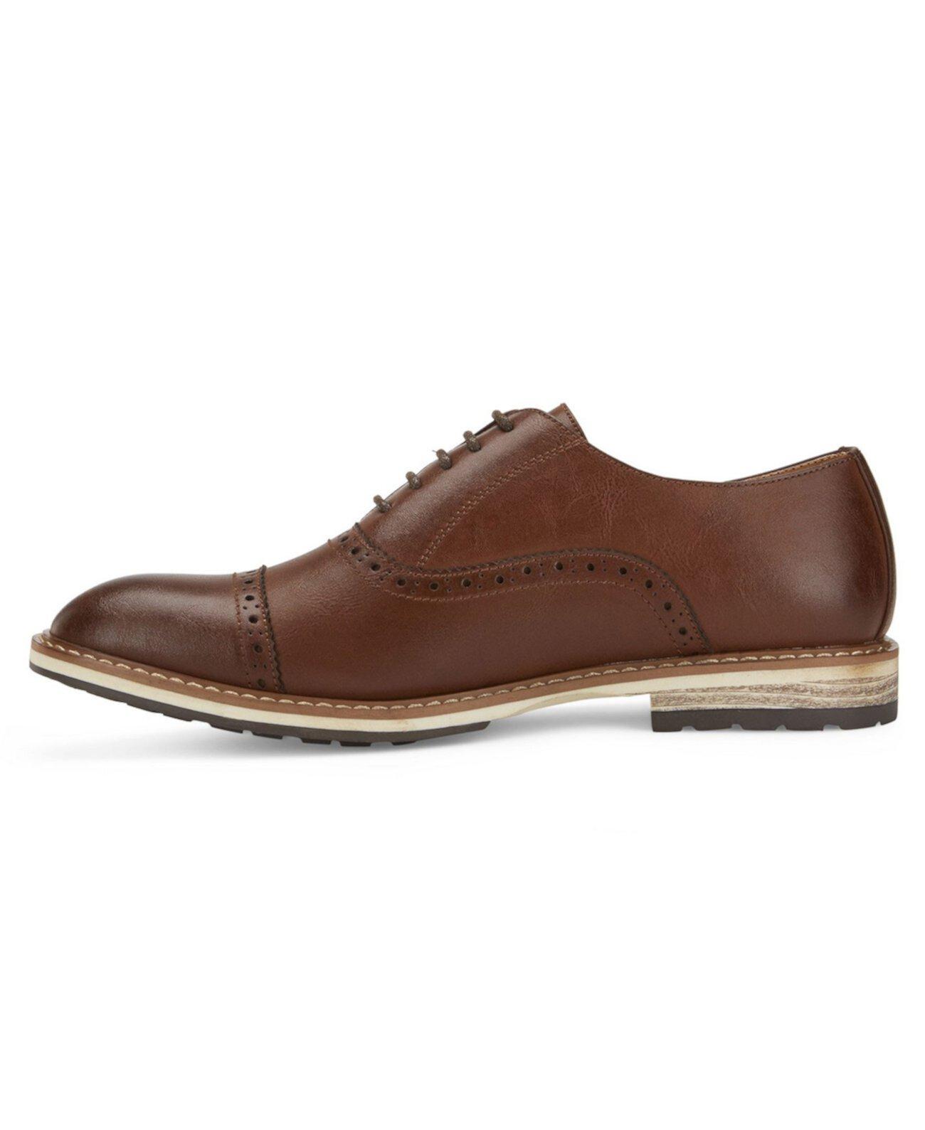 Мужская классическая обувь The Hatteras Оксфорд XRAY