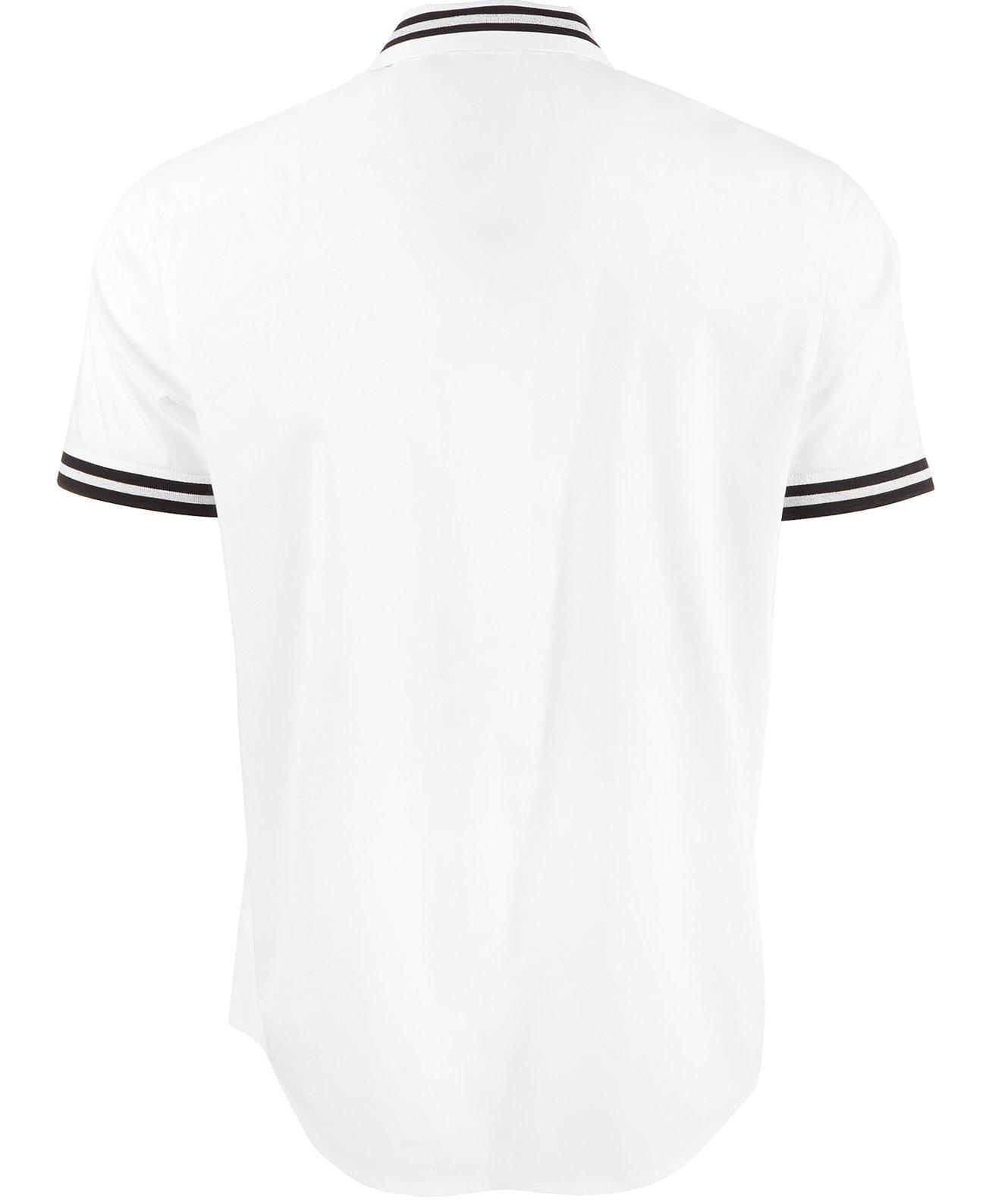 INC мужская рубашка в полоску, созданная для Macy's INC International Concepts