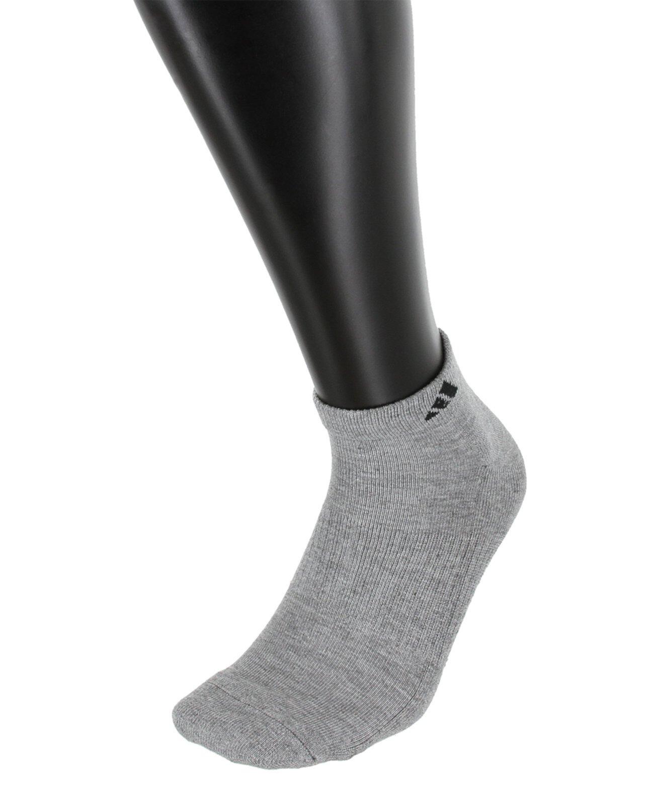 Мужские 6 носков с низкой посадкой Adidas